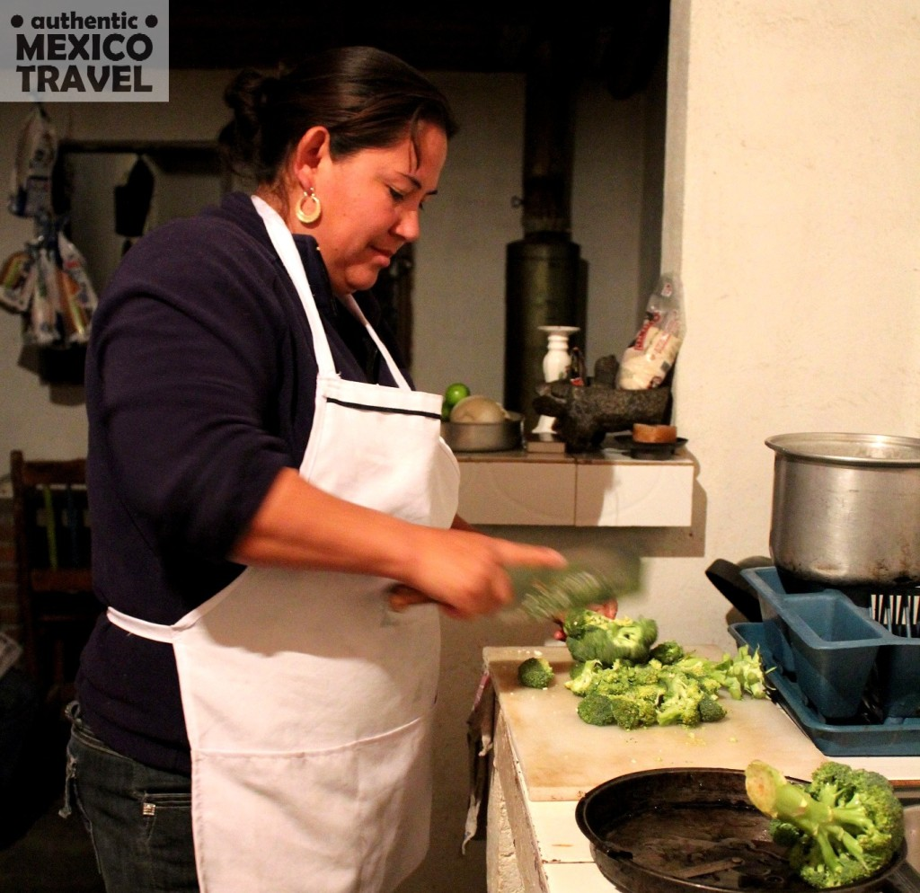 We select hotels and lodges based on quality, food, and hospitality. We always use San Isidro beacuse this lady makes it happen with food.